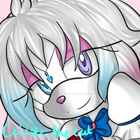 Celeste Icon by KeyaraHedgehog09
