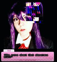 Doki Doki Yuri Cosplay by Bizarre-Deer