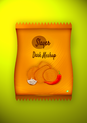 Chips by JatinAT
