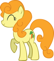 Carrot Top by sircinnamon