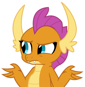 Vector - What's the dealio, man? by SketchMCreations