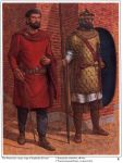 roman warriors by byzantinum
