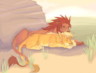 KH - happiness by sunspotted