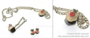 Custom Baby Jewelry by chat-noir
