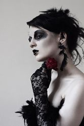 I want to marry a ghoul... by my-bohemian-spirit