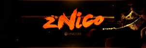 ZNICO by oSeouless