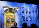 front Door great hall Harry Potter by Sceptre63