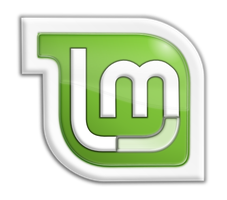 Linux Mint Logo by sonicboom1226