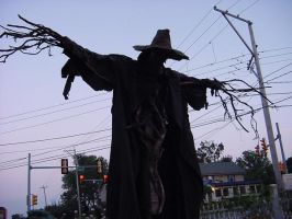 ScareCrow by Violater04