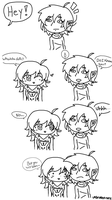 This Is Why I Don't Go To Cons Alone.. by Unbroken-Sky