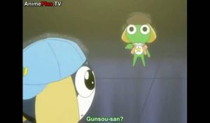 Tamama x Keroro 112 by tackytuesday