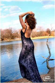 Lady of the Lake by Michelliechelle