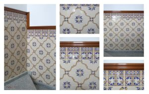 Tile Collection 1 by ilufa