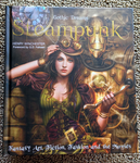 Steampunk Book 1 by Kachinadoll