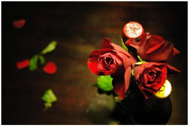 Passion, Wine and Roses by BoonieT