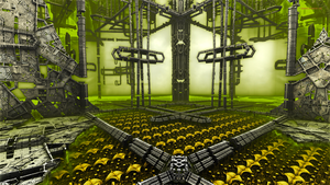 Alien Fungi Farming by banner4
