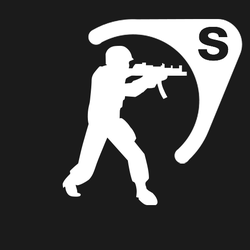 Counter-Strike Source (Metro Style) by DesignsNexT