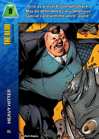 The Blob Special - Heavy Hitter by overpower-3rd