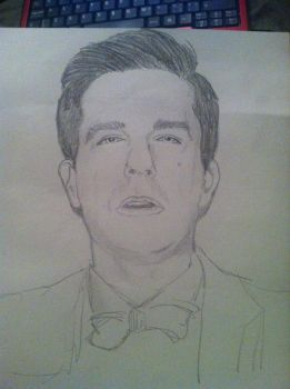 Mr Ed Helms! by ChelseaSavage
