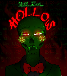 HOLLOW by LordBlumiere