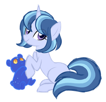 NG: Lullaby by Azure-Art-Wave