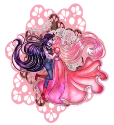 Bubbline by Icempress