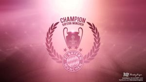 Champion BAYERN MUNCHEN by Meridiann