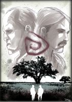True Detective - season 1 by DenisM79