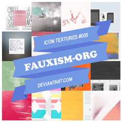 Fauxism-org-icontexture005 by fauxism-org