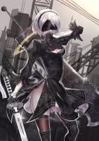 2B Continued by Astrovique