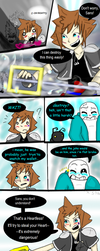 Chapter 1: A Fresh Face pg 10 [KHxUT] by dustytuft