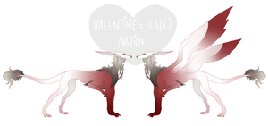Valentines Day Caeli - CLOSED by Irabus
