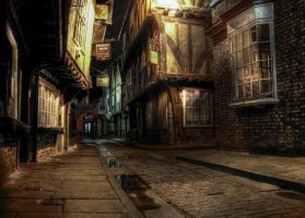 Shambles by Ray-Voncross