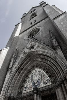 Cathedral II by xephera