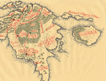 Map of Emerion by inzaratha