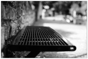 Bench by DaBeanz