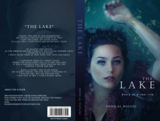 The-Lake-book-cover by Hend-Watani