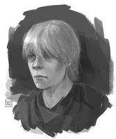 Cole by Leon9606
