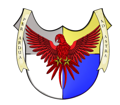 Guilherme's Coat-of-Arms by Apeliotes