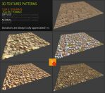 Free Textures Pack 65 by Yughues