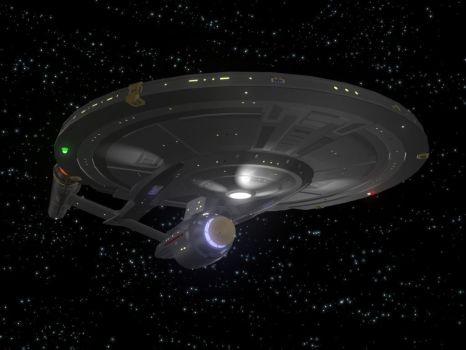 NX-Refit Forward View by thequestionmark