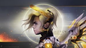 Mercy by conqvest
