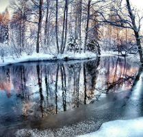 soon spring comes by KariLiimatainen