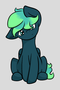 Cute YCH for SwiftStorm73 by SubtleBrush