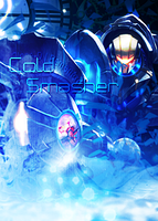 Cold Smasher by Clone-D