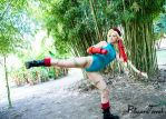 SAC16 - Cammy White by BlizzardTerrak