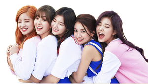 161016 Twice PNG#2  By Weiting1122 by weiting1122