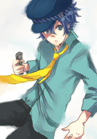 another naoto by nilampwns