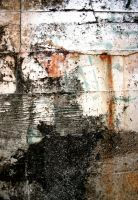 Abstract Wall by funeralStock
