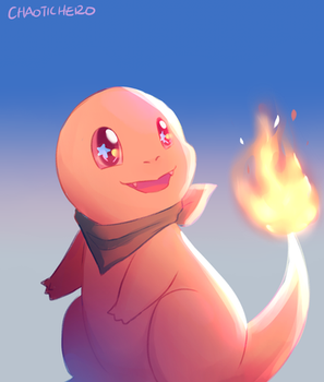 Smile by chaoticshero